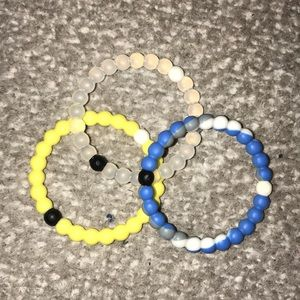 Authentic Lokai Bracelet Bundles
